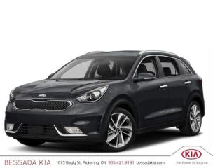 Used 2019 Kia NIRO EX for sale in Pickering, ON
