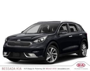 New 2019 Kia NIRO EX Premium for sale in Pickering, ON