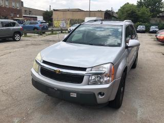 Used 2006 Chevrolet Equinox LT for sale in Toronto, ON