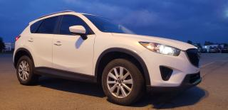Used 2014 Mazda CX-5 GX for sale in Mississauga, ON