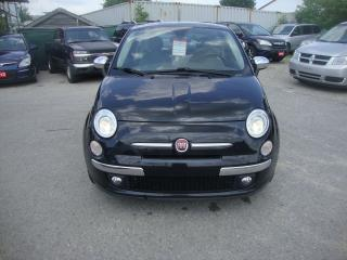 Used 2013 Fiat 500 for sale in London, ON