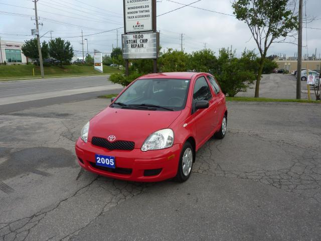 2005 Toyota Echo CE,LOW MILEAGE