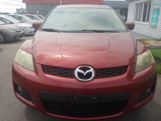 Used 2007 Mazda CX-7 GT for sale in Oshawa, ON