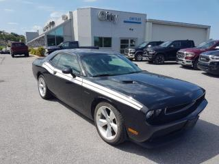 Used 2014 Dodge Challenger R/T Classic for sale in Corner Brook, NL