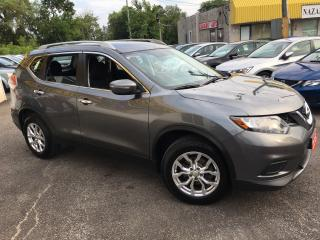 Used 2015 Nissan Rogue S/ AWD/ BACK UP CAM/ POWER GROUP/ ALLOYS/ LIKE NEW for sale in Scarborough, ON
