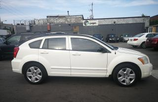 Used 2010 Dodge Caliber SXT for sale in Toronto, ON