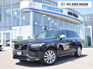 Used 2016 Volvo XC90 T6 R-Design|NO ACCIDENTS|FINANCE AVAILALBE| for sale in Mississauga, ON