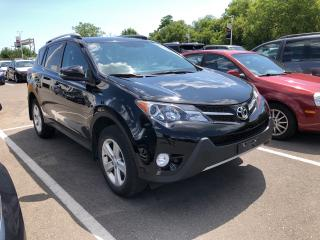 Used 2014 Toyota RAV4 XLE for sale in Pickering, ON