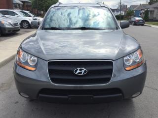 Used 2009 Hyundai Santa Fe AWD 4dr 3.3L Auto for sale in Hamilton, ON