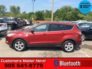 Used 2015 Ford Escape SE for sale in St. Catharines, ON