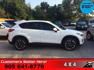 Used 2016 Mazda CX-5 GT for sale in St. Catharines, ON