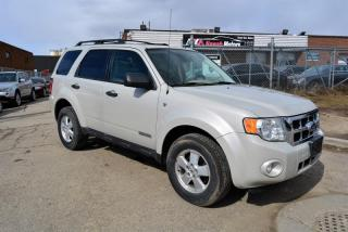Used 2008 Ford Escape FWD 4dr V6 XLT for sale in Brampton, ON