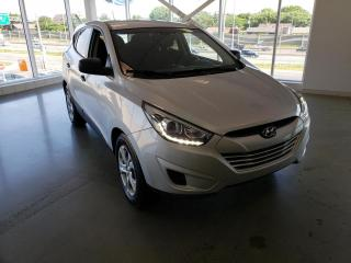 Used 2014 Hyundai Tucson GL 4 portes TA BA for sale in Montréal, QC