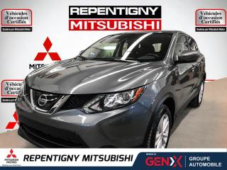 Used 2018 Nissan Qashqai 2018 Nissan  S for sale in Repentigny, QC