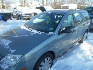 Used 2005 Ford Focus Familiale 4 portes ZXW SE for sale in Sorel-Tracy, QC