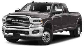 Used 2019 RAM 3500 Laramie - Sunroof - Leather Seats for sale in Surrey, BC