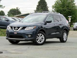 Used 2016 Nissan Rogue SV + AWD + CAMÉRA + GARANTIE + MAGS + BL for sale in Magog, QC