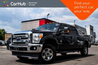 Used 2015 Ford F-250 Super Duty SRW |Backup.Cam|Voice.Command|AM/FM.Radio|Auto.Start| for sale in Thornhill, ON