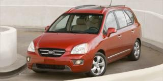 Used 2011 Kia Rondo EX for sale in Thornhill, ON