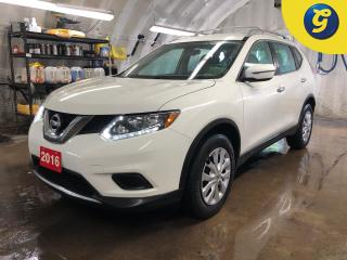 Used 2016 Nissan Rogue AWD * Hill assist * Back up camera * Heated mirrors * Hands free steering wheel controls * Phone connect * Voice recognition * Keyless entry * Climate for sale in Cambridge, ON