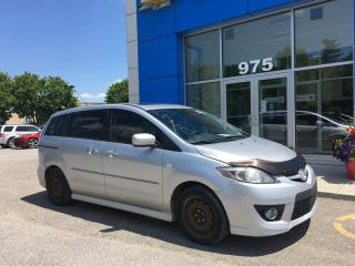 Used 2008 Mazda MAZDA5 GS 5sp for sale in Gatineau, QC