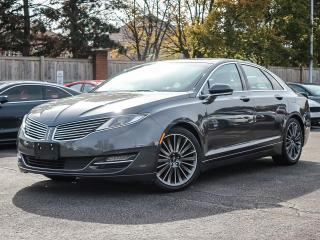 Used 2015 Lincoln MKZ for sale in Thornhill, ON
