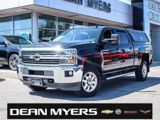 Used 2015 Chevrolet Silverado 2500 for sale in North York, ON