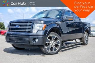 Used 2012 Ford F-150 Harley-Davidson for sale in Bolton, ON