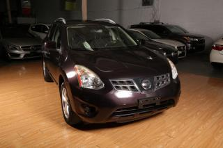 Used 2011 Nissan Rogue FWD 4dr SV for sale in Toronto, ON
