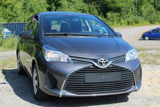 Used 2015 Toyota Yaris Hayon 5 portes, boîte automatique, LE for sale in Shawinigan, QC