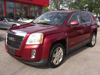 Used 2010 GMC Terrain SLE2 AWD for sale in London, ON