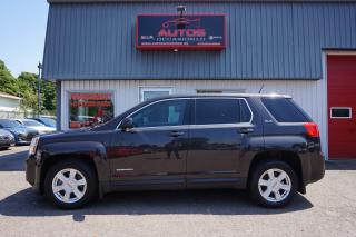 Used 2014 GMC Terrain SLE AWD for sale in Lévis, QC