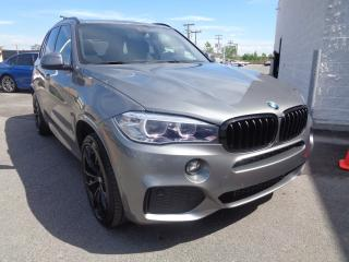 Used 2017 BMW X5 xDrive35d M SPORT! DIESEL! for sale in Dorval, QC