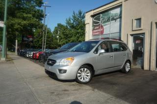 Used 2010 Kia Rondo Familiale 4 portes V6 EX for sale in Laval, QC