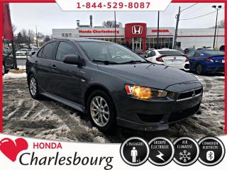 Used 2011 Mitsubishi Lancer SE **AUTOMATIQUE** for sale in Charlesbourg, QC