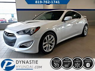 Used 2014 Hyundai Genesis Premium for sale in Rouyn-Noranda, QC