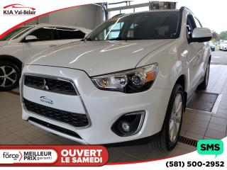 Used 2015 Mitsubishi RVR *SE*AWD*AIR*BLUETOOTH* for sale in Québec, QC