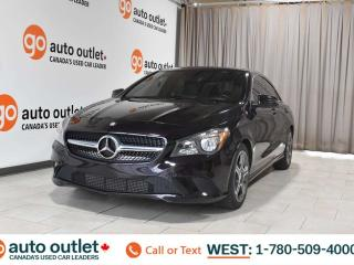 Used 2014 Mercedes-Benz CLA-Class CLA 250, 2.0L I4, Turbo, Leather seats, Heated seats, Navigation, Backup camera, Bluetooth for sale in Edmonton, AB