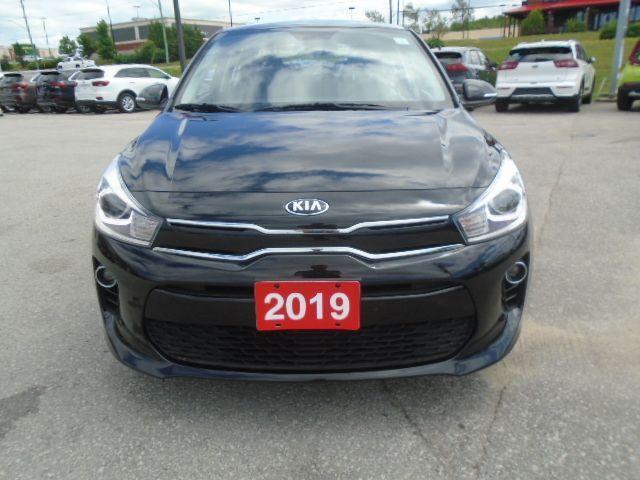 2019 Kia Rio