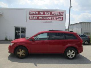 Used 2014 Dodge Journey CVP for sale in Toronto, ON