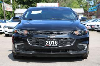 Used 2016 Chevrolet Malibu LT for sale in Brampton, ON