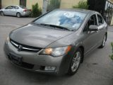 Photo of Grey 2006 Acura CSX