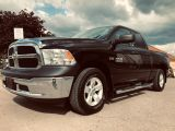 2014 RAM 1500 ST Luxury Package