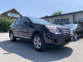 Used 2011 Nissan Rogue Sv FWD for sale in Waterdown, ON
