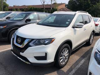 New 2019 Nissan Rogue S FWD CVT for sale in St. Catharines, ON