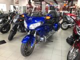 Photo of Blue 2005 Honda Gold Wing