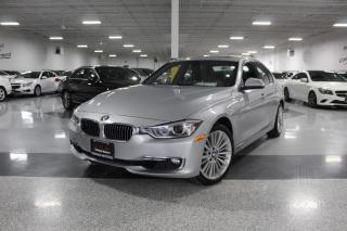 Used 2015 BMW 3 Series 328i xDrive I NO ACCIDENTS I REAR CAM I NAVIGATION I SUNROOF for sale in Mississauga, ON
