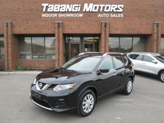 2016 Nissan Rogue NO ACCIDENTS | REAR CAM | KEYLESS | CRUISE | B\T