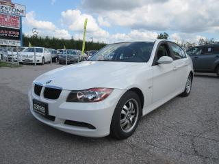 Used 2006 BMW 3 Series 323i for sale in Newmarket, ON
