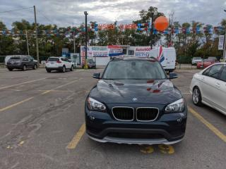 Used 2015 BMW X1 xDrive28i-